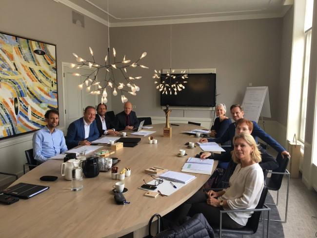 Jury maakt halve finalisten MVO Award Regio Zwolle 2017 bekend