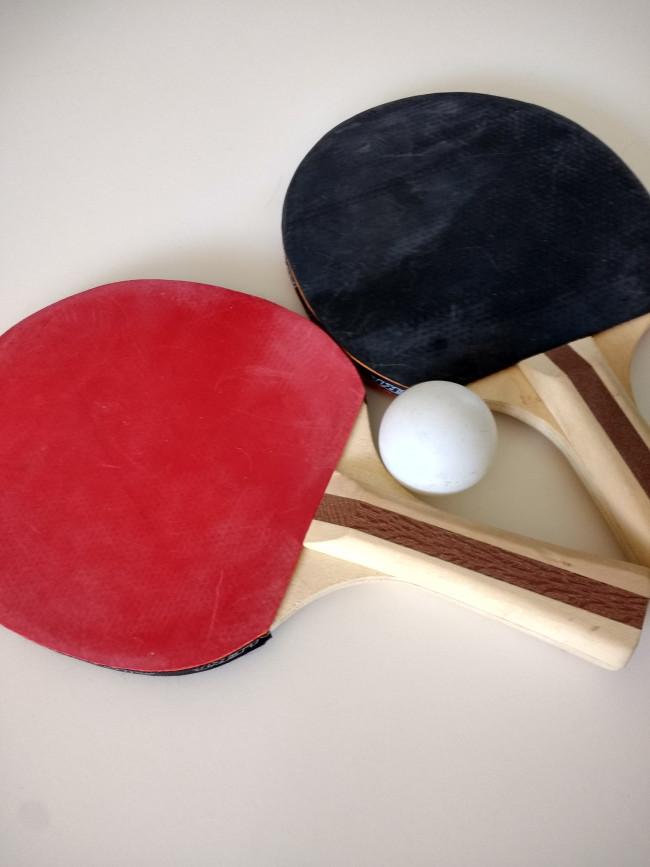 Tafeltenniskampioenschap voor Zwolse basisscholen