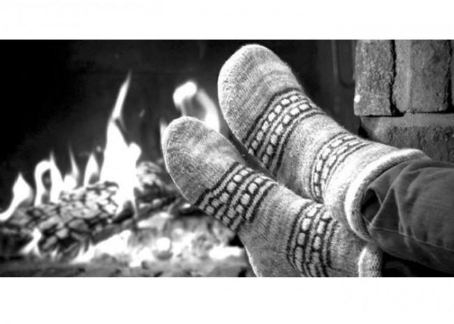 Expertisecentrum Voet & Beweging  -  Wat kun je doen aan wintervoeten?