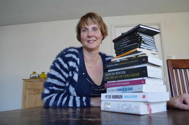 Bibliotheek aan Huis: méér dan alleen boeken