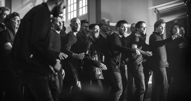 'De Wilde Deerne' zoekt zangers voor mannenkoor