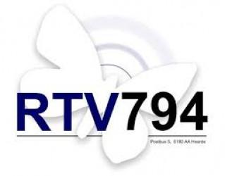 Zaterdagsport bij RTV 794