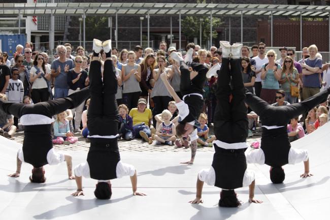 Festival Zwolle Unlimited laat publiek in 2016 kiezen