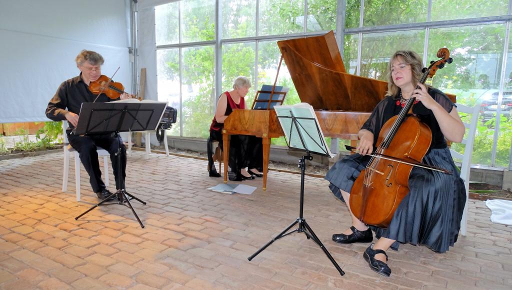Apollo Ensemble maakt 'De Beleving' tot belevenis