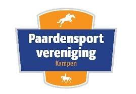 Prijzen paarden dressuur PSV Kampen