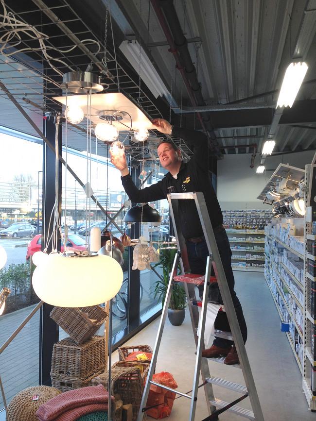 't Sfeerhuis Kampen biedt verlichting op eigen maat