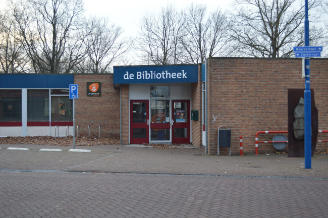 Bibliotheek Swifterbant.