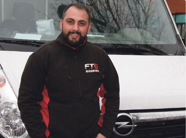 FTS Koerier, het adres voor snel en betrouwbaar transport