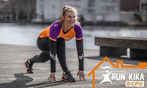 Run for Kika@Home wegens succes herhaald!