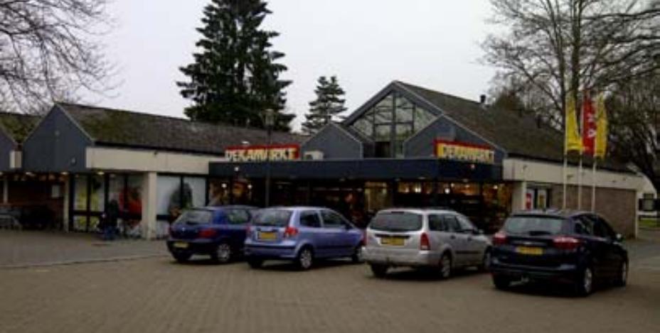 Ontwikkeling locatie DekaMarkt in Vaassen kan van start