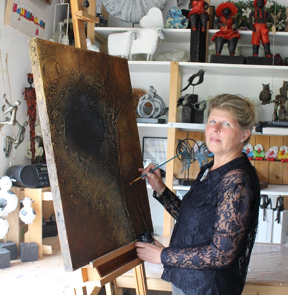 Atelier Aldi Creatief start met nieuwe workshops