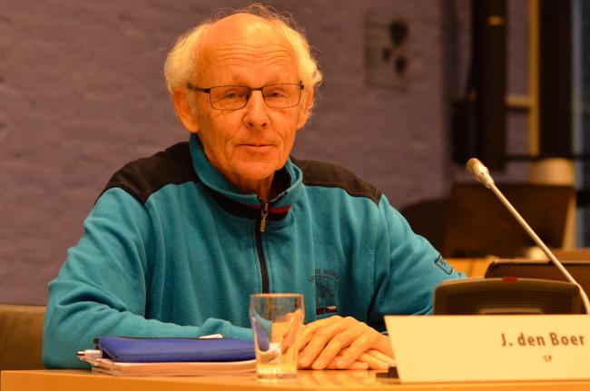 Jan den Boer (SP)