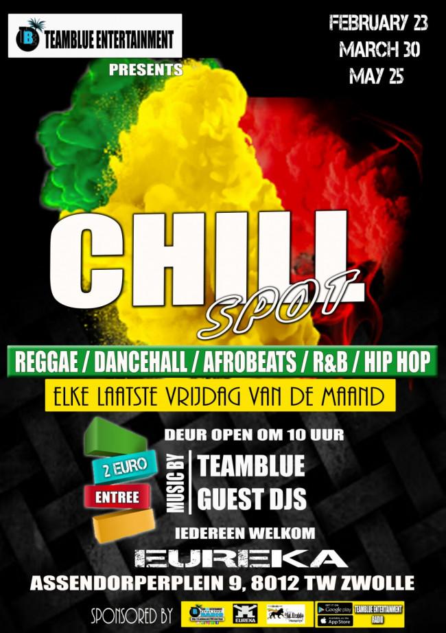 geniet van reggae muziek presenteert bij echte Jamaicaanen