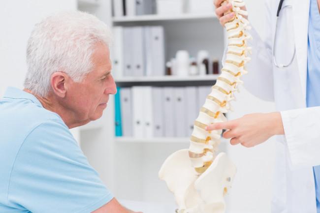 Nordic Health Zwolle helpt mensen met chronische nek- en rugklachten