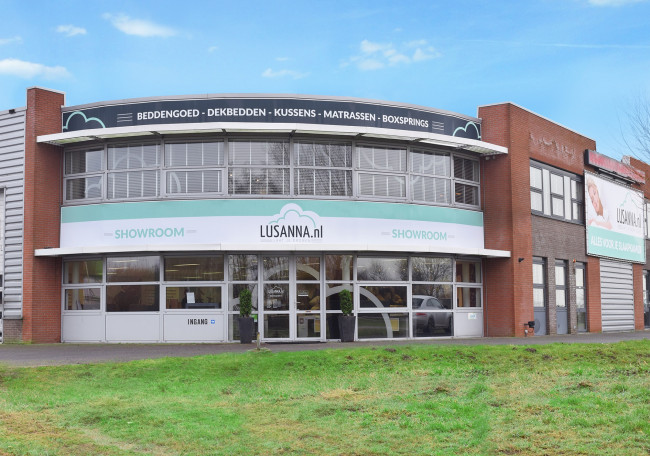 Lusanna.nl opent twee fysieke winkels in Nederland