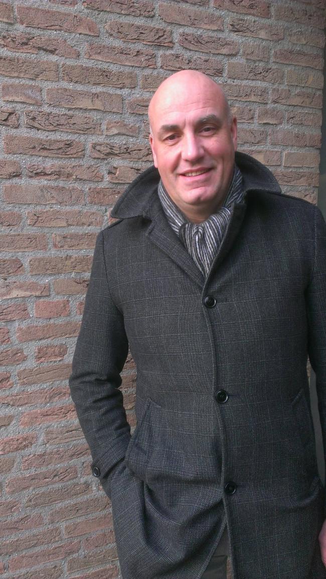 Hardy Wellenberg, CDA