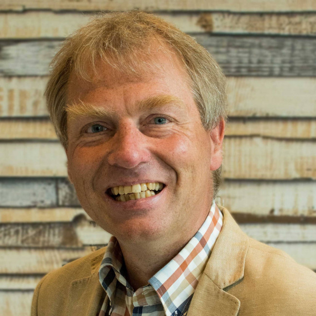 Deze editie van Raadspraat is geschreven door Niels Jeurink.