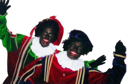 Zwarte Piet verdwijnt van Zwolse basisscholen