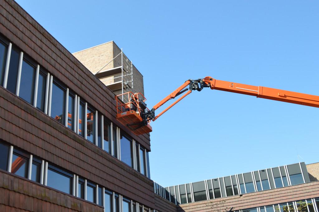 """GroenLinks wil onderhand info over gemeentehuis: """"Zijn er mee- of tegenvallers?"""""""