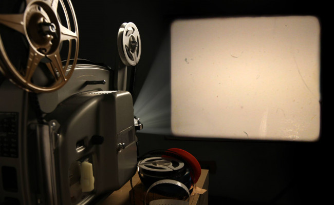 Oude films optochten in Zwolle gezocht