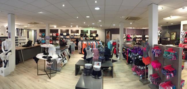 Zusjes Lingerie met nieuwe winkel in Hattem klaar voor de zomer