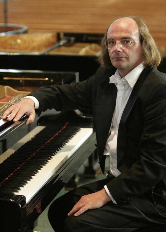 Uurtje Cultuurtje Brahms versus Schumann