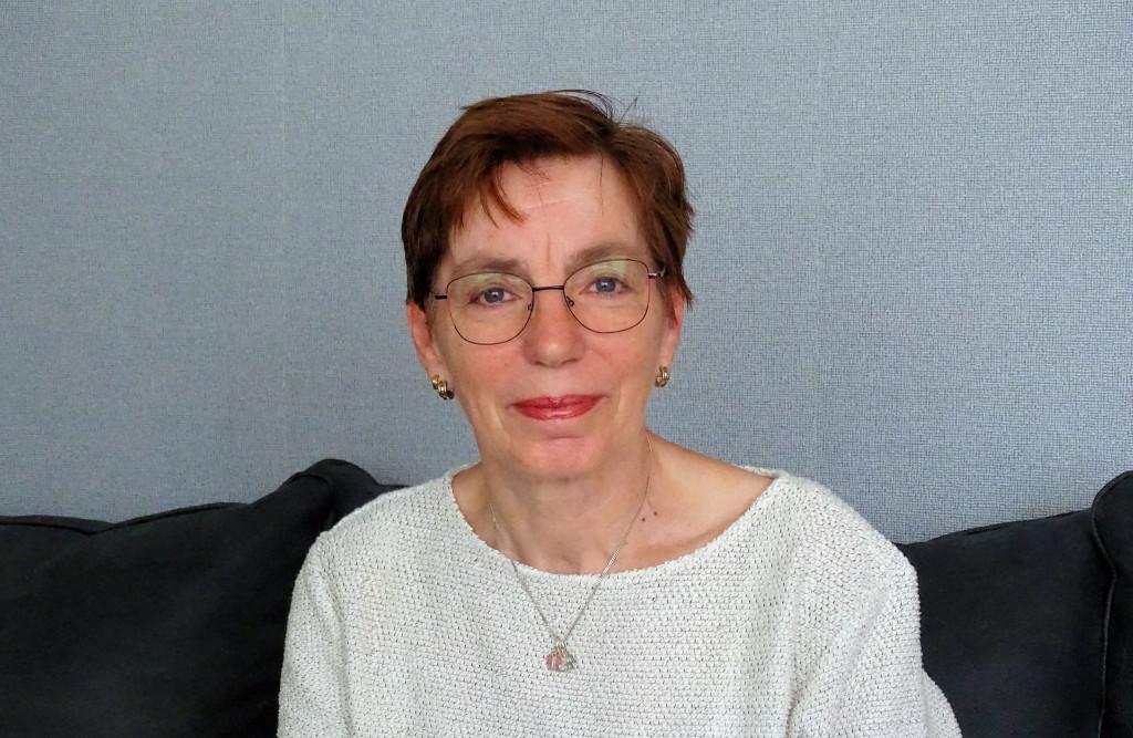 Trudy Evers, weloverwogen bewindvoerder