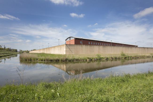 Gevangenis Zwolle viert 25-jarig bestaan
