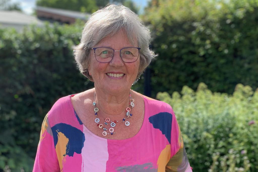 Betty Schouwenaar