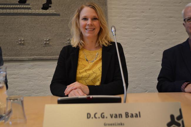 Danieke van Baal (GroenLinks)