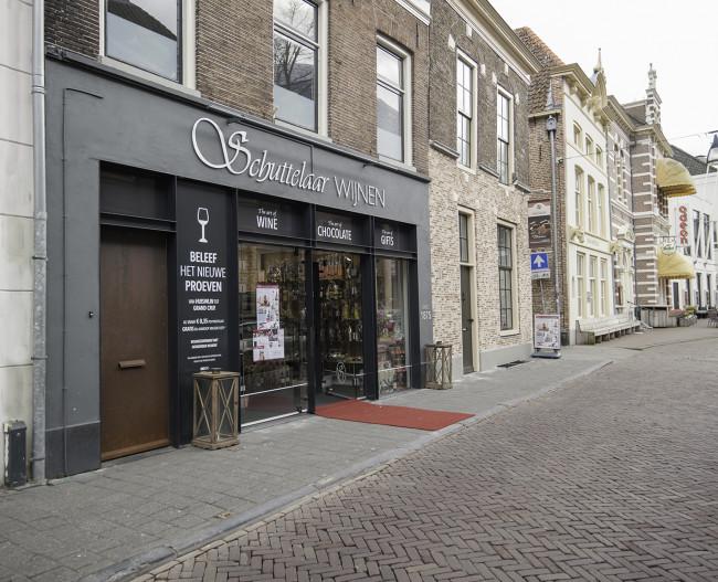 Voor de allerleukste Zwolle-geschenken naar Schuttelaar