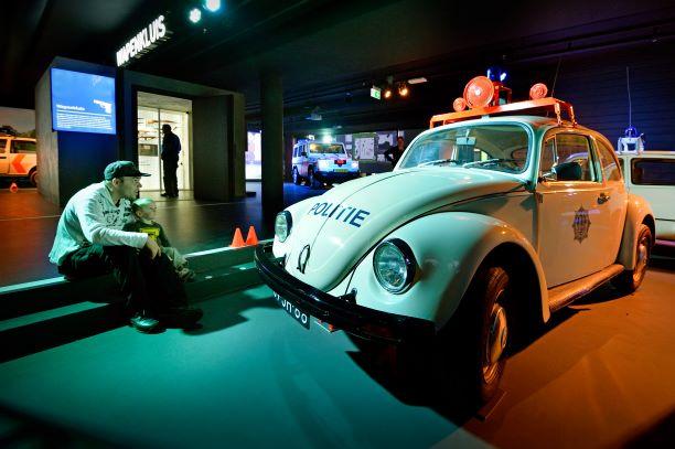 PIT Veiligheidsmuseum gaat weer open