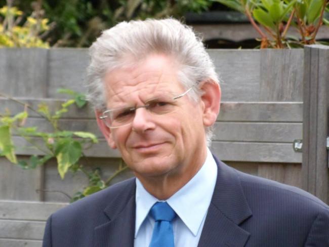 SGP, Gert Bakker