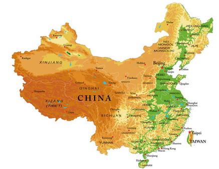 China in één dag