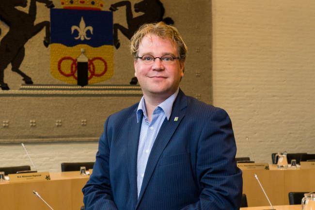 GroenLinks wil internetverkiezing over verdeling van 100.000 euro uit ideeënpotje
