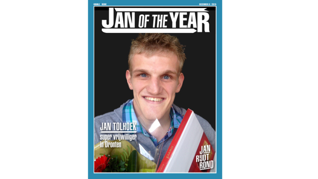Jan of the Year