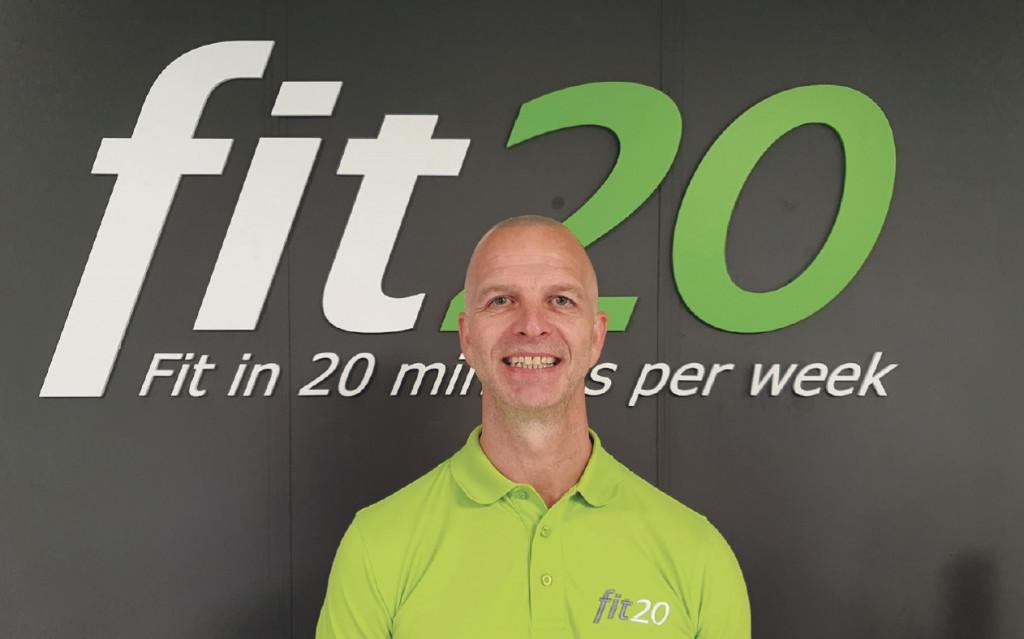 fit20 opent vestiging in Zeewolde