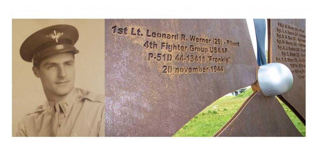 Leonard Werner is nog steeds 'Missed in Action'