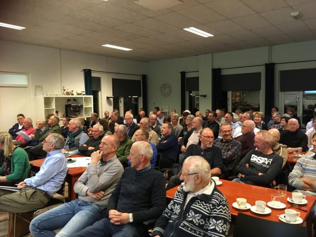 Wethouder gaat Windplan Groen 'bevragen' over windmolens vlakbij de dorpen