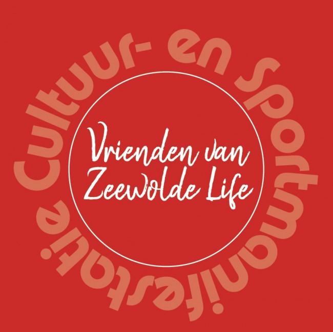 Zaterdag 14 september 18e editie Cultuur- en Sportmanifestatie 'Vrienden van Zeewolde Life'