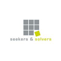 seekers & solvers | Webdesign Studio Kampen