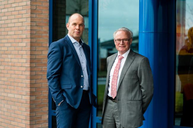 Eenschoten met pensioen, Haarman nieuwe Financieel Directeur Wecovi