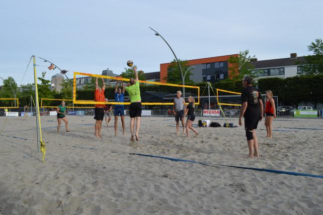 Beach Event Dronten