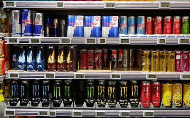Albert Heijn haalt alle energiedranken uit de schappen tijdens buitenspeeldag in Dronten