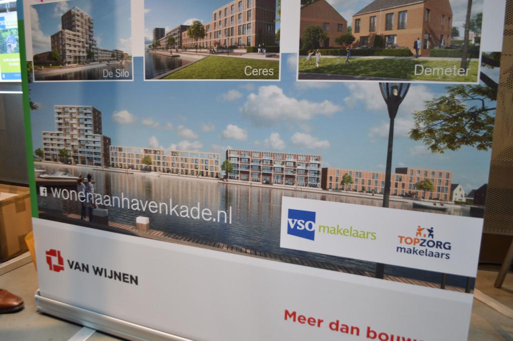 """Vijf fracties hebben twijfels over Van Wijnen in Hanzekwartier: """"Doet het ergste vrezen."""""""