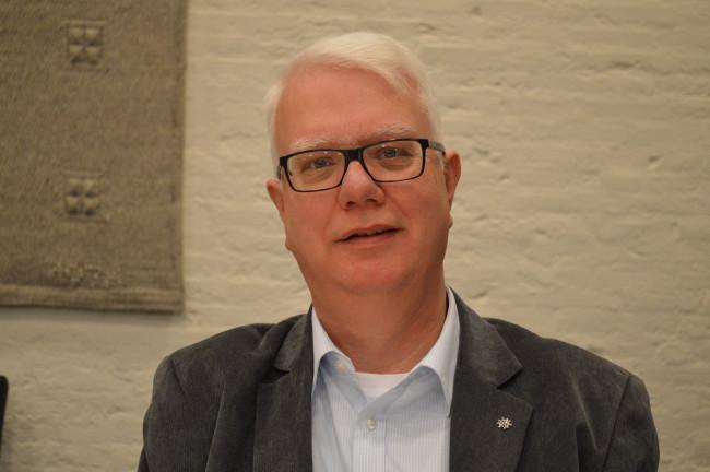 Jan Ammerlaan (Leefbaar Dronten)