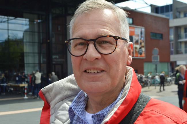 Frans Rietveld (SP