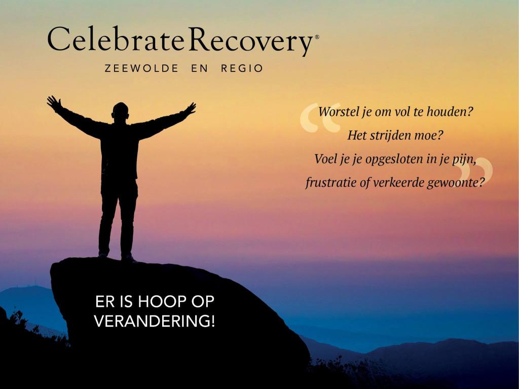 Vier je herstel