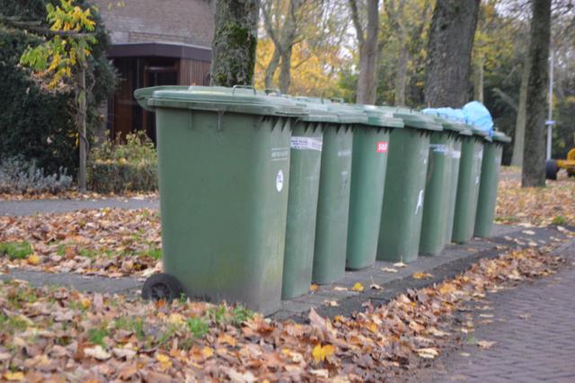 Openingstijden milieustraat staan los van afvalstoffenheffing