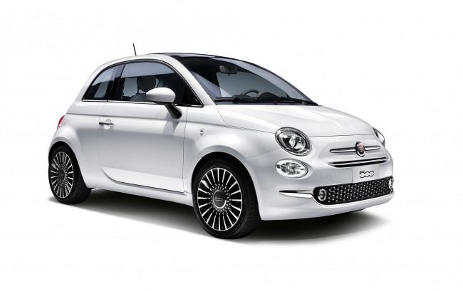 De Fiat 500 Popstar is dit jaar nog extra voordelig